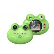 Детский фотоаппарат Kebidu K5 (Зеленый)