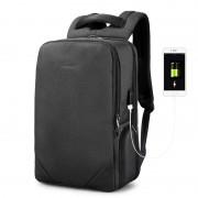 Рюкзак Tigernu T-B3601 15,6 (Темно-серый)