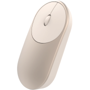 Мышка Xiaomi Portable Mouse HLK4002CN (розовое золото)