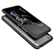 Алюминиевый бампер для Xiaomi Mi5S(Luphie, черный)