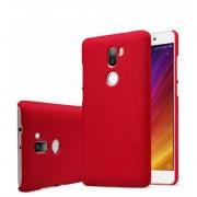 Бампер Frosted Shield для Xiaomi Mi5S Plus (красный, Nillkin)