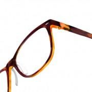 Компьютерные очки Roidmi B1 (коричневый)