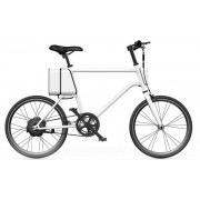 Электровелосипед Xiaomi YunBike C1 (мужской, белый)