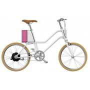 Электровелосипед Xiaomi YunBike C1 (женский, белый)