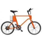 Электровелосипед Xiaomi YunBike C1 (мужской, оранжевый)