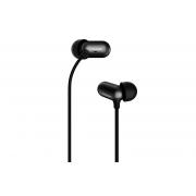 Наушники Capsule Dual Driver in-Ear (черный)