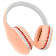 Наушники Xiaomi Mi Headphones Light (1More, персиковый) sku WP1020390402223