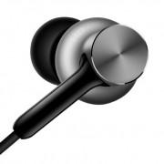 Наушники Xiaomi Mi In-Ear Headphones Pro HD zbw4369ty (серебристый)