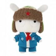 Мягкая игрушка Xiaomi Mi Bunny Спортсмен 25 см (Синий)