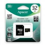 Карта памяти Apacer microSD 32GB