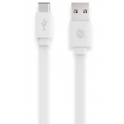Кабель Nillkin USB Type-C (белый)