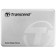 SSD Transcend 256GB 370S (TS256GSSD370S), SATA-III, R/W - 560/320 MB/s, 2.5, TS6500, MLC