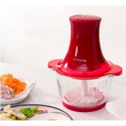Блендер Ocooker Circle Kitchen Grinder (красный)