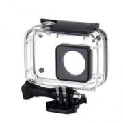 Водонепроницаемый чехол для экшн-камеры Xiaomi Yi 4K camera White (белый)
