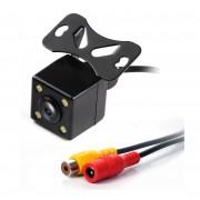 Камера заднего вида удобная и быстрая парковка линии для парковки угол обзора 170° LED подсветка CCD-309B/М804 LED
