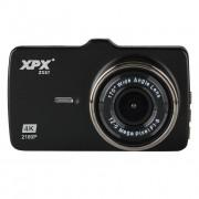 Автомобильный видеорегистратор XPX ZX87 (Черный)