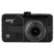 Автомобильный видеорегистратор XPX ZX83 (Черный)