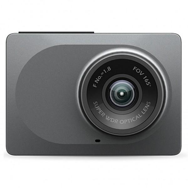 Автомобильный видеорегистратор Xiaomi YI C10 (Серый)