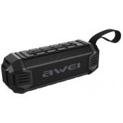 Беспроводная Bluetooth колонка Awei Y280 (Черный)