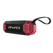 Беспроводная Bluetooth колонка Awei Y280 (Красный)