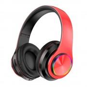 Беспроводные наушники Wireless B39 (Красный)