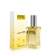 Мужская парфюмированная вода Eyfel Е-130 50мл (Желтый)