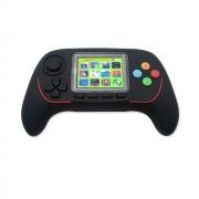 Игровая портативная Bluetooth консоль 8718, 788 в 1 (Черный)