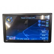 Автомобильный GPS-навигатор XPX PM-716 (Черный)