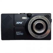Автомобильный видеорегистратор XPX ZX577 (Черный)