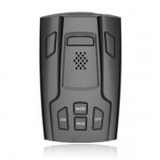 Автомобильный радар-детектор XPX G457-STR (Черный)
