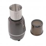 Электрическая кофемолка Haeger HG-7112 (Коричневый)