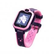 Умные детские часы Smart Watch H1 (Розовый)