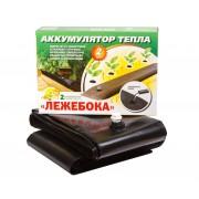 Аккумулятор тепла Лежебока RZ-595 2шт (Черный)