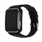 Умные часы Smart Watch X6 (Черный)