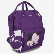 Женский рюкзак Anello DT-G006 (Фиолетовый)
