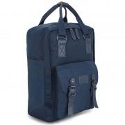 Женский рюкзак Nikki B02 (Синий)