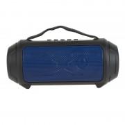 Портативная Bluetooth колонка ZQS-T313 (Красный)