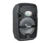 Портативная Bluetooth колонка OM&S OM-706ch (Черный)