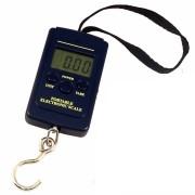 Электронные ручные весы A01 (Черный)