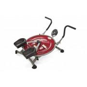 Тренажер для пресса Bradex Sport and Fitness TR-078 (Черно-красный)