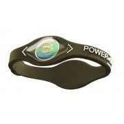 Браслет Power Balance SP-010, размер S (Черно-белый)