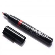 Маркер для декорации ногтей Nail Art Pen TDK-102 (Красный)