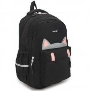 Женский рюкзак Nikki Mimi girl (Черный)