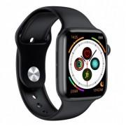 Умные часы Smart Watch W26 (Черные)