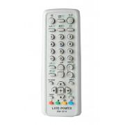 Пульт ДУ для ТВ Sony Live-Power RM-191A (Светло-серый)