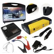 Автомобильное ПЗУ MRM-Power TM150 10000mAh 12V с компрессором (Черный)