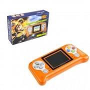 Портативная игровая консоль 8633 (Оранжевый)