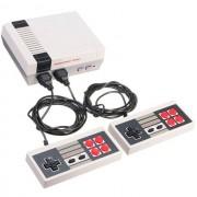 Игровая консоль Mini Game 621 игр (Серый)