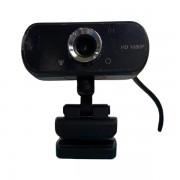 Веб-камера с микрофоном Z09 Full HD 1080 (Черный)