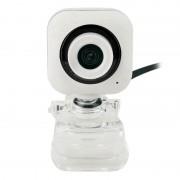 Веб-камера с микрофоном WZ1 (Белый)